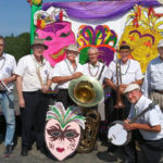 Mardi Gras with the State Street Traditional Jazz Band