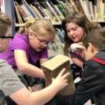 Kieve Sponsors Fun After School at Nobleboro Central