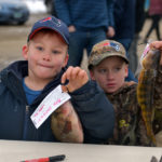 Local Fishing Derby a Success, Proceeds to Fund Vocational Scholarship