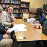 Damariscotta Montessori Holding Conferences