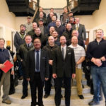 Pluecker, Evangelos Introduce Bill to Recruit and Retain Correctional Officers