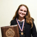 Waldoboro Teen Honored for Advocating for Change in Community