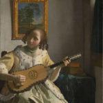 Short Classic Film Precedes 'Vermeer and Music' at Harbor Theater
