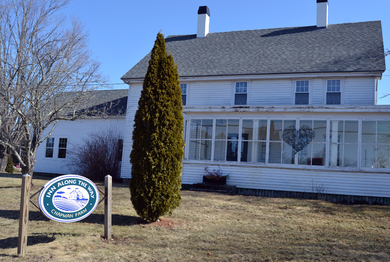 The Damariscotta Historical Society will host a 200th birthday party for the state of Maine Saturday, March 7 at Inn Along the Way, 741 Main St., Damariscotta.