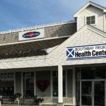 Boothbay Region Health Center Open