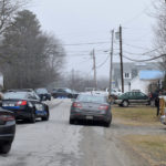 Damariscotta Police Surround Home, But Standoff Ends Peacefully