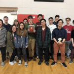 LA Math Team Wins Central Maine Math League for Fifth Straight Year