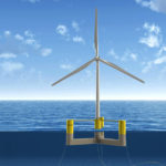 Wind Project off Monhegan to Have One Turbine, Not Two