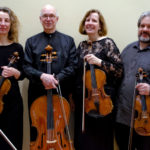 DaPonte to Give Bicentennial Concert