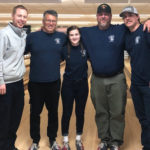 Big Brothers Big Sisters of Mid-Maine Registering Bowl for Kids' Sake Teams