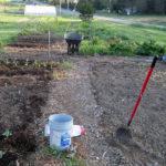 Community Garden Plots at Morris Farm Trust