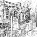 Six-Week Drawing Class on Wednesdays