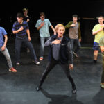 'Guys and Dolls' Choreography Gets Boost from Broadway