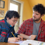 Montessori Hosts Educator in Residence