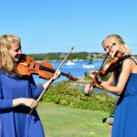 Rockland Public Library Monthly Concert Series: Davis Duo