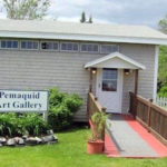 Pemaquid Art Gallery Call for Artists