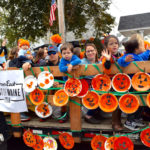 All Welcome to First 2020 Pumpkinfest Meeting