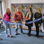 Chamber Welcomes Two Businesses to Twin Villages