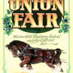 2020 Union Fair Poster Contest