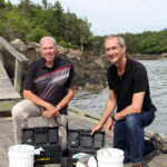 BRLT Coastal Water Monitoring Program Recognized By Maine DEP