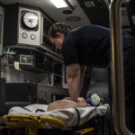 Wiscasset Ambulance Will Buy CPR Device to Limit Exposure to Virus