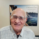Schooner Cove Resident Spotlight: George Greene