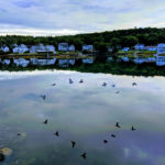 Boothbay Harbor Man Wins April #LCNme365 Photo Contest