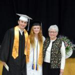 Nobleboro Historical Society Awards Four $1,000 Scholarships