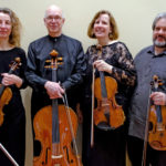 DaPonte String Quartet to Offer Digital Events