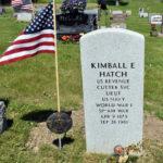 No Longer Forgotten, Local Veteran Receives New Headstone
