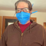 'Cholera Love Society' Distributes Masks, Shields to Essential Workers