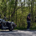 Auburn Man Flown to Hospital after Wiscasset Motorcycle Crash