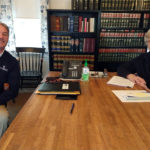 Wiscasset's 105-Year-Old Insurance Agency Sold to J. Edward Knight