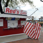 Red's Eats to Open May 30