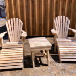 Amish Lawn Furniture Coming to Jefferson