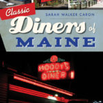 New Book on Maine's Iconic Diners