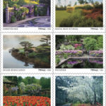 Coastal Maine Botanical Gardens to Feature on New Postage Stamp