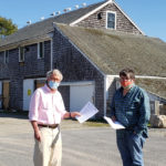 Historical Society Now Owns Mill Site