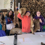 NCS Students Step into Nature