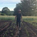 Pemaquid Falls Farm Opens Online Farmers Market