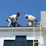 Ives, Son Redo History Center Roof