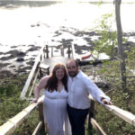 Adventurous Couple Gets Married Amid Difficult Time