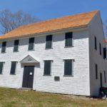 Old Walpole Meetinghouse