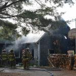 Community Supports Teacher After Fire Destroys Damariscotta Home