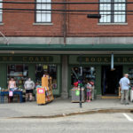 Damariscotta Businesses Hopeful After First Open-Air Market