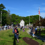 Protests Grow in Newcastle, Spread to Wiscasset