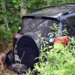 No Injuries in Collision on Route 1 in Waldoboro