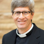Rev. Canon George Maxwell to Lead Upcoming All Saints Services