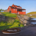 Gleason Fine Art Features Kevin Beers: Points of Light