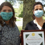 Healthy Lincoln County Program Receives Innovation Award